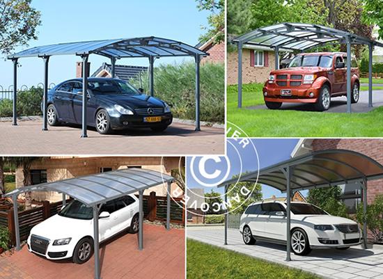 Coperture auto box auto garage mobili teli auto for Tettoie per auto ticino
